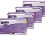 כפפות ניוטריל neotril