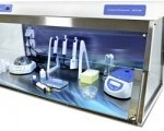 תא נקי לעבודה PCR