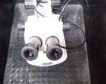 מיקרוסקופ יד שנייה